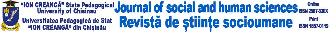 Journal of social and human sciences